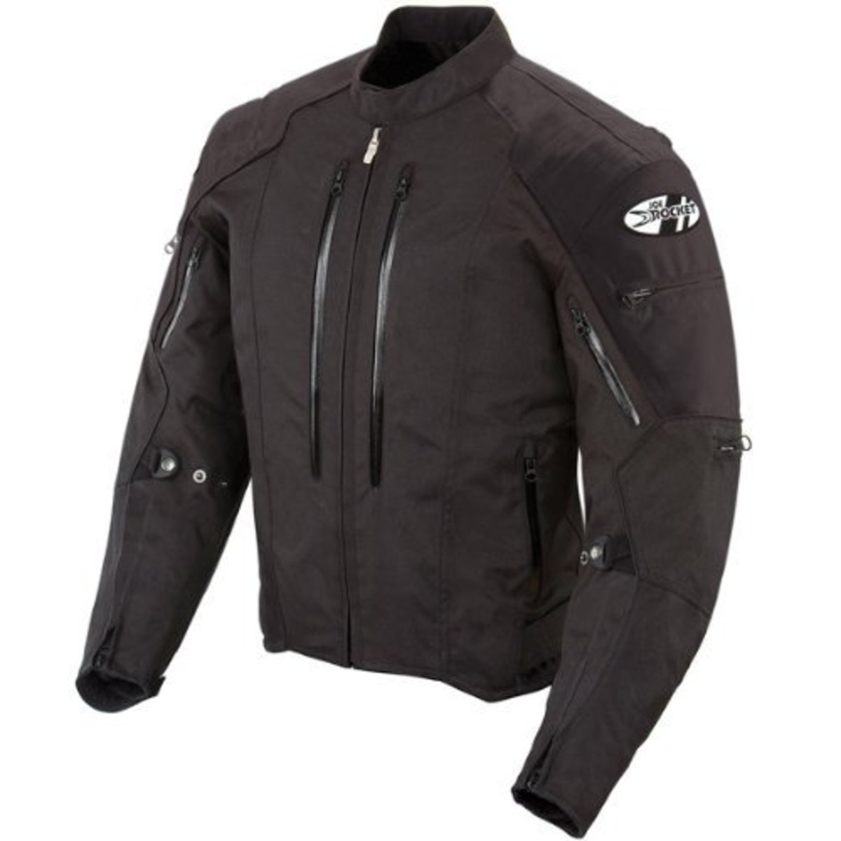 Best Value Inexpensive Motorcycle Jackets for Men Under 200