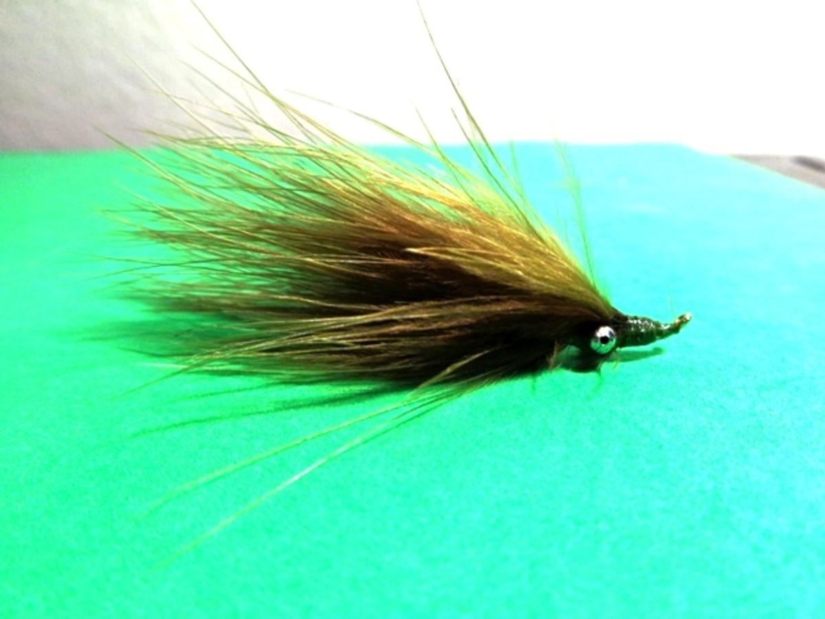 COAF Damsel Fly