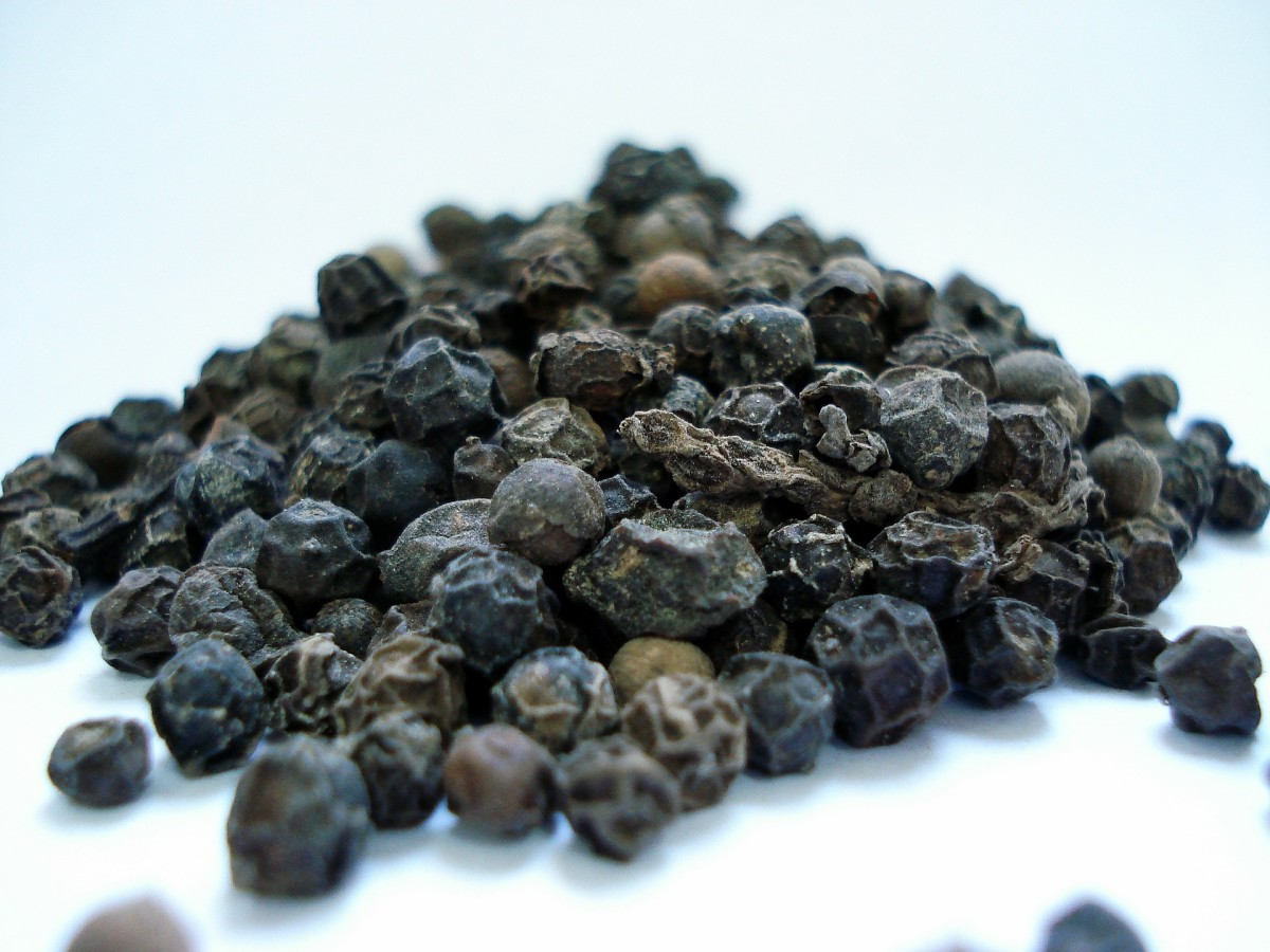 Why Is Black Pepper Good For You
