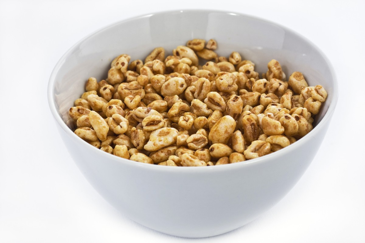 A Nice, Safe Bowl of Breakfast Cereal Is A Rare Treat for a Person With Hemochromatosis