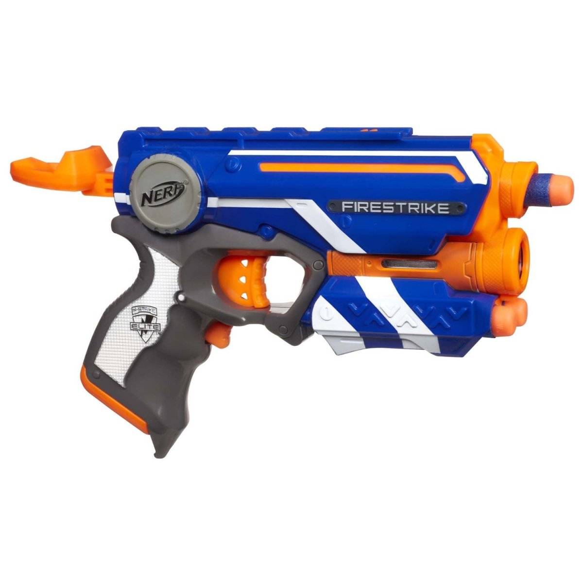 How To Choose The Best Nerf Gun For A Small Child