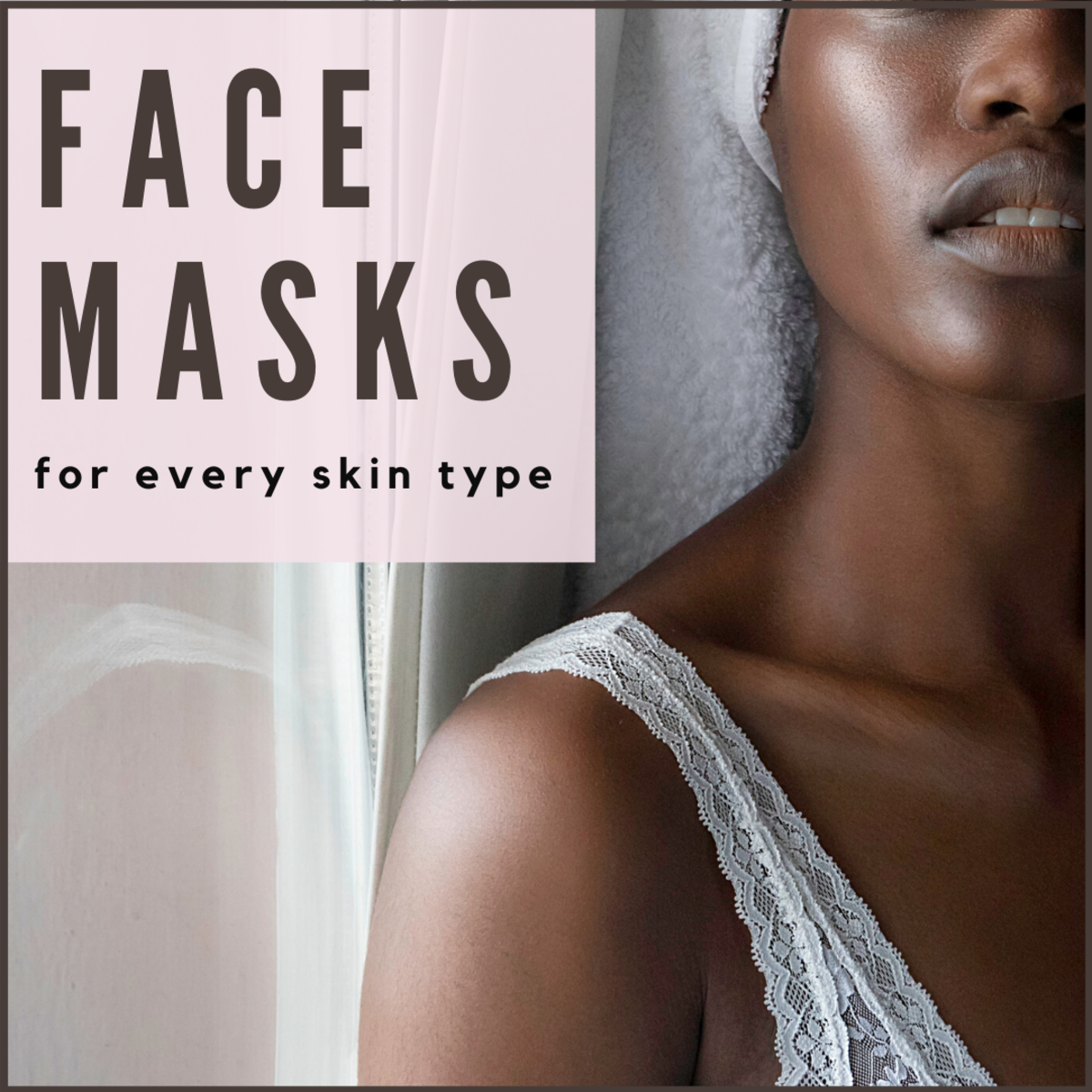 Glowing skin doesn't always mean expensive products or trips to the salon. Here are five easy and inexpensive DIY face masks for any and all skin types.