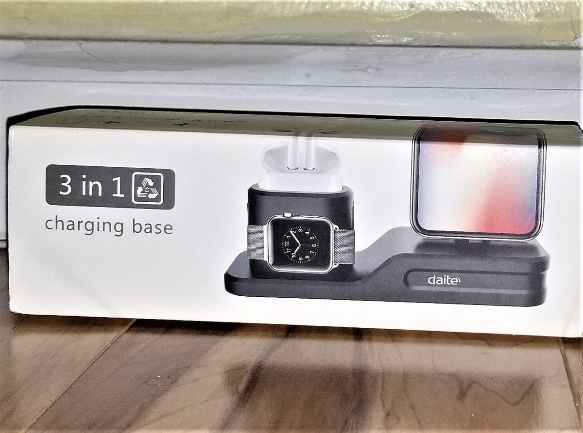 review-of-3-in-1-charging-dock-for-airpods-apple-watch-iphone