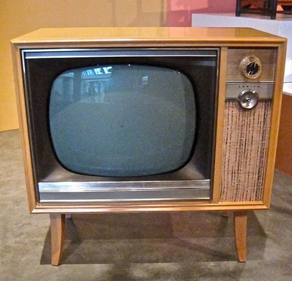 Television had a huge impact on baby boomers