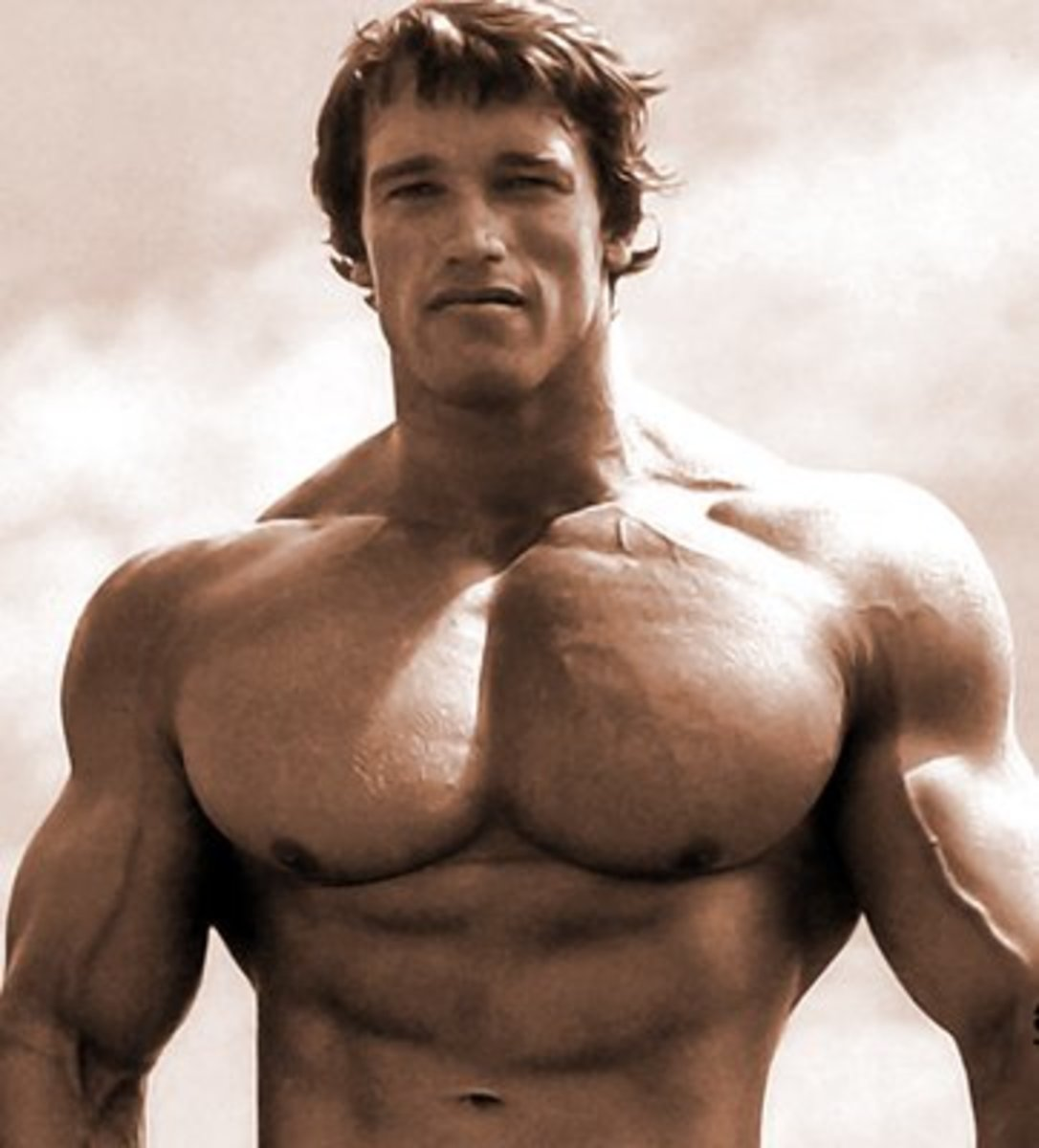 12 Reasons You're Not Gaining Muscle