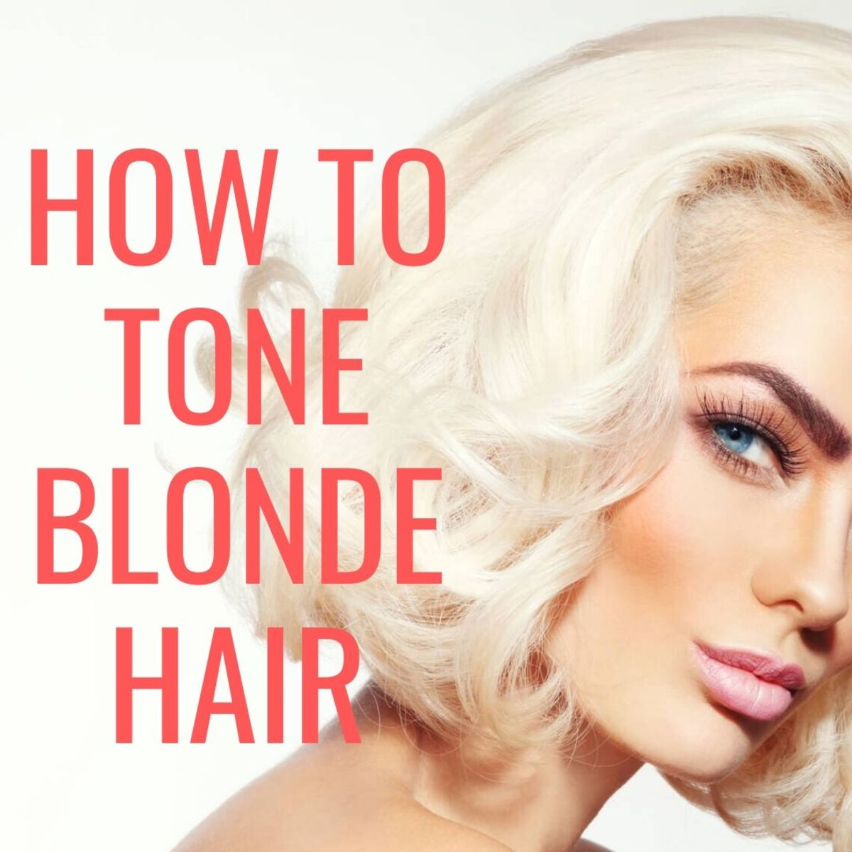 How To Tone Blonde Hair Bellatory