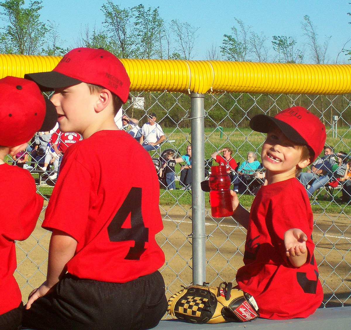 "The best time to teach proper pitching mechanics is now. ""Put me in coach. I'm ready to play!"""