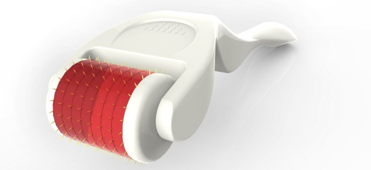 Everything you Need to Know about Derma Rollers