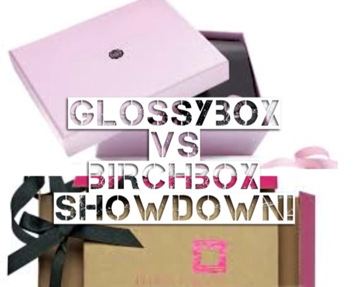 Which of these subscription beauty boxes is better: Glossybox or Birchbox? Read a review from a beauty enthusiast who has tried both.