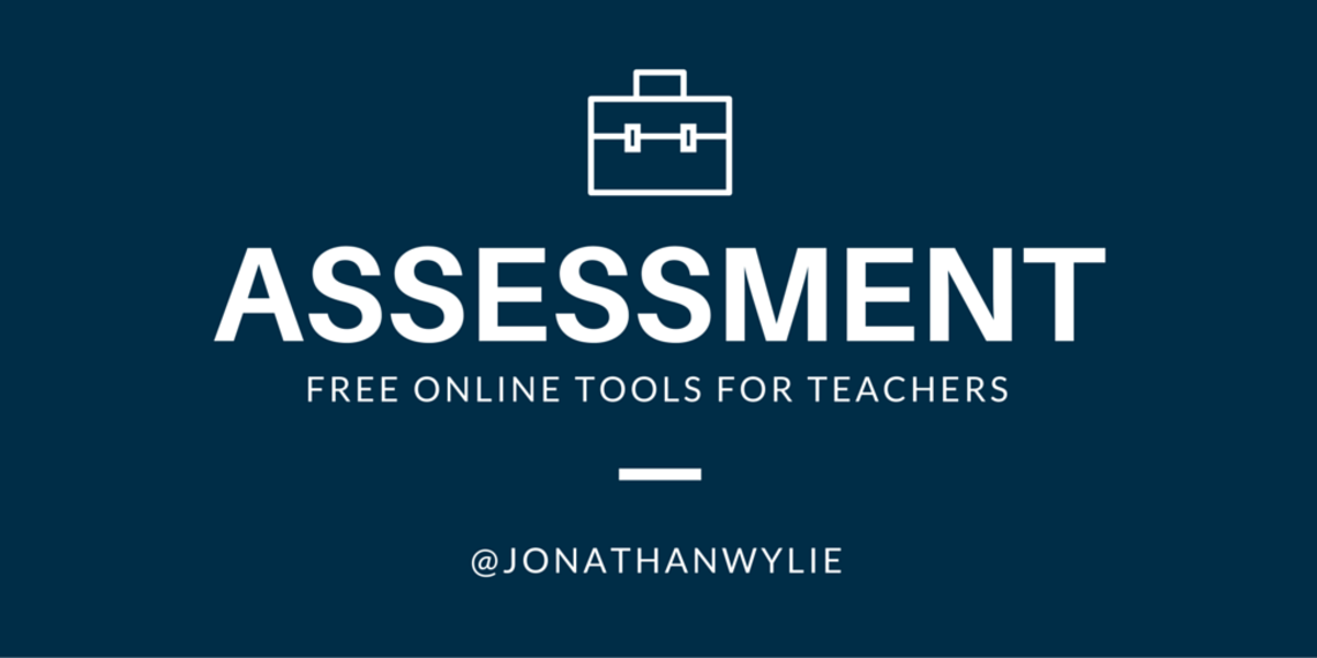 5 Fantastic Formative Assessment Tools for Teachers