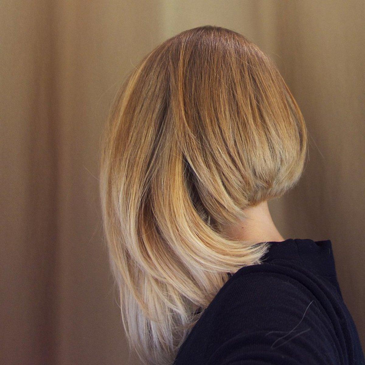 how to bleach hair bellatory Men Bleached Hair Brown  Coloring Bleached Hair Brown