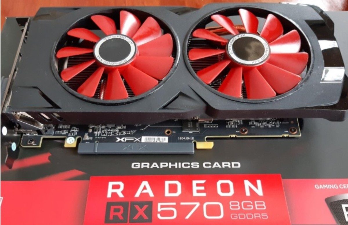 The RX 570 is an incredible value here at around $130 to $140. Paired with the $80 i3-9100F you've got incredible performance for just over $200.