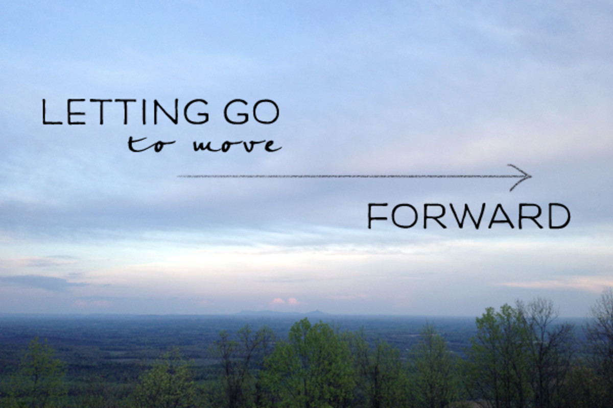 10 Inspirational Songs About Letting Go and Moving Forward