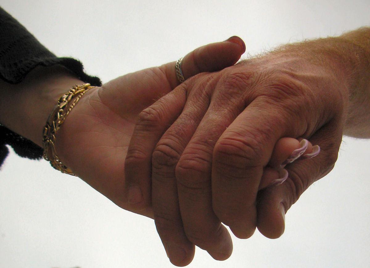 Long Term Companionship   Advantages of Having a Life Partner
