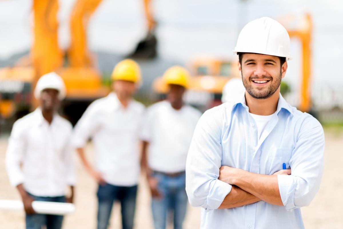 每个建筑公司都需要一个很好的名称,客户可以记住和与他人分享。