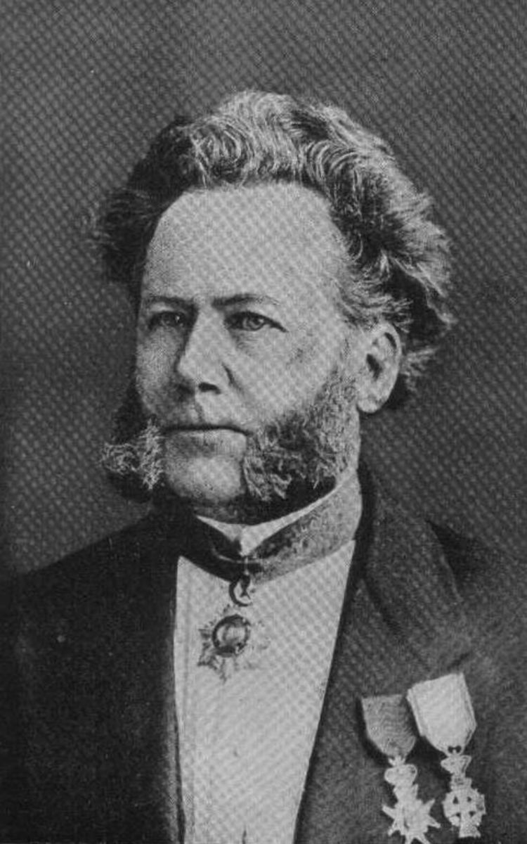 Loveless Marriage: A Look at Henrik Ibsen's