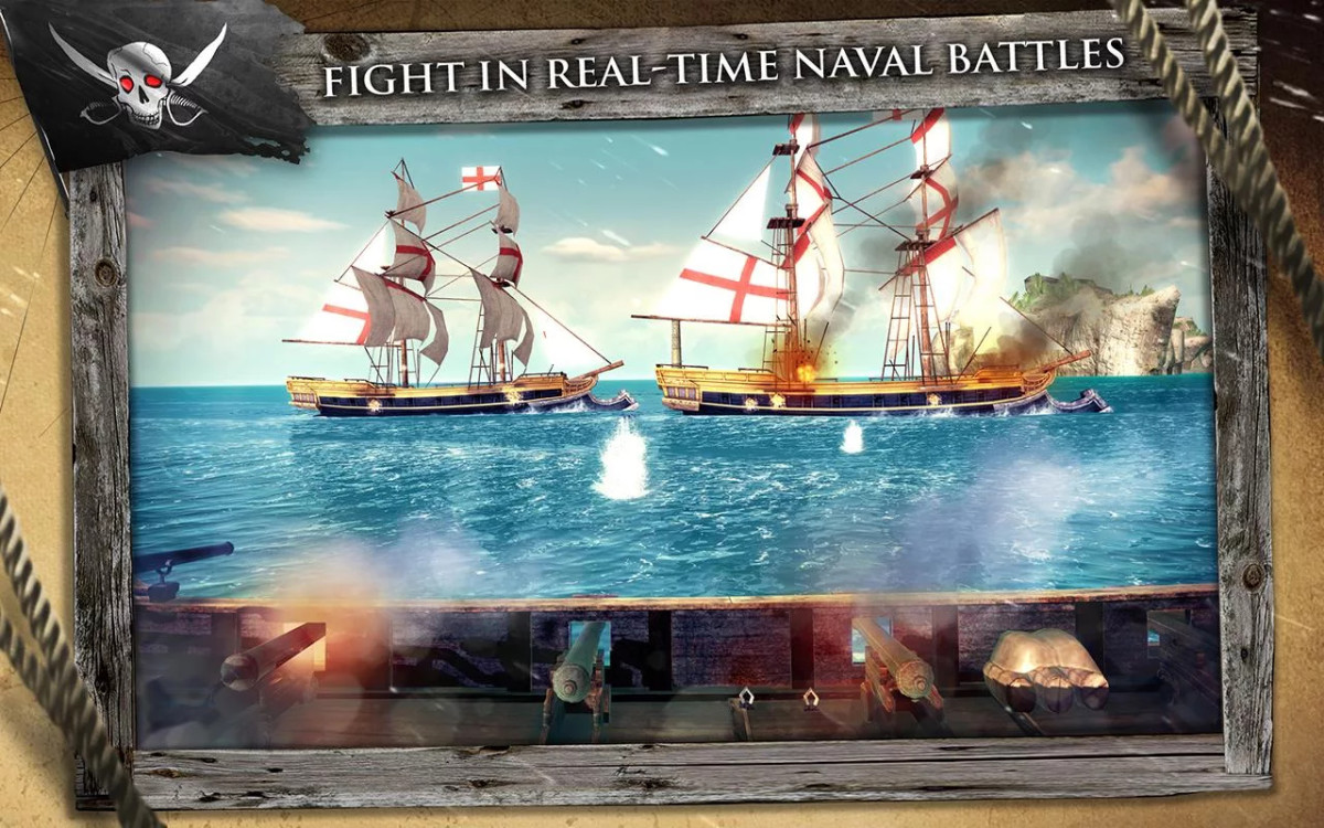 6 Best Sea Battle Games for Android