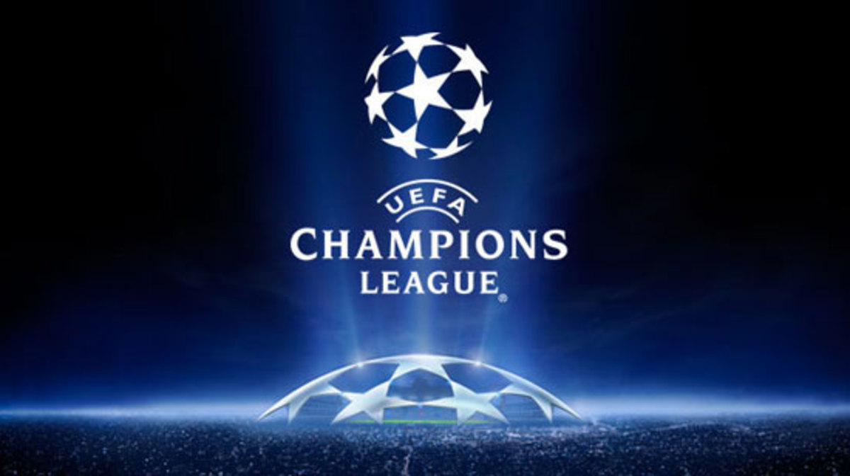 The Top 10 UEFA Champions League Finals