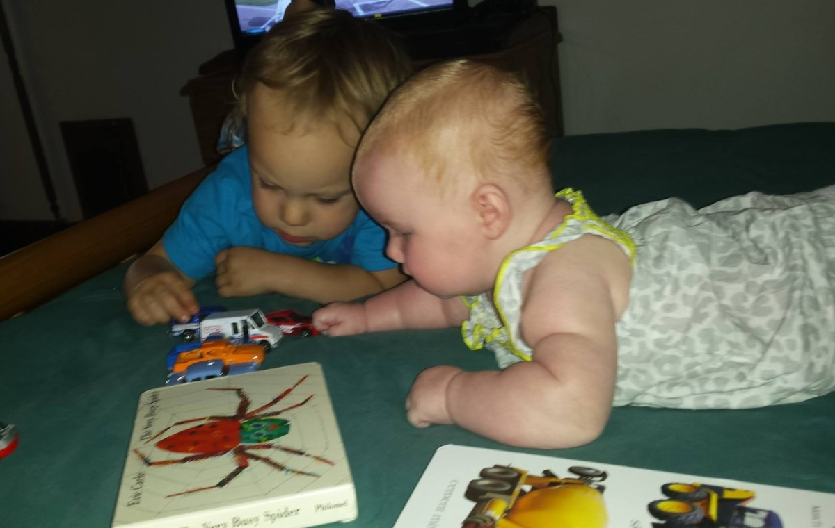 Teaching Sign Language To Babies And Toddlers Myths
