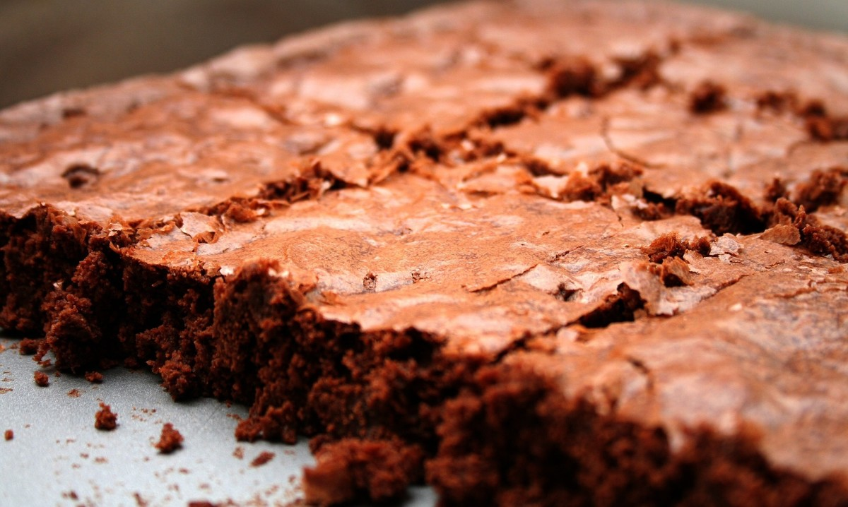 Best Brownies Ever: Make Them Your Way!
