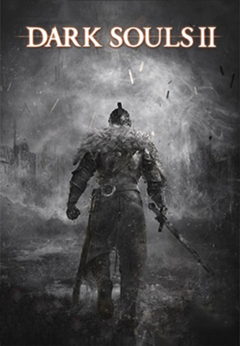 Five Awesome Boss Fights in Dark Souls II
