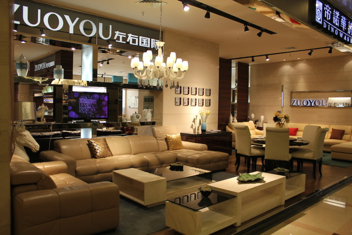 Guide To Buying And Importing Furniture From China Dengarden