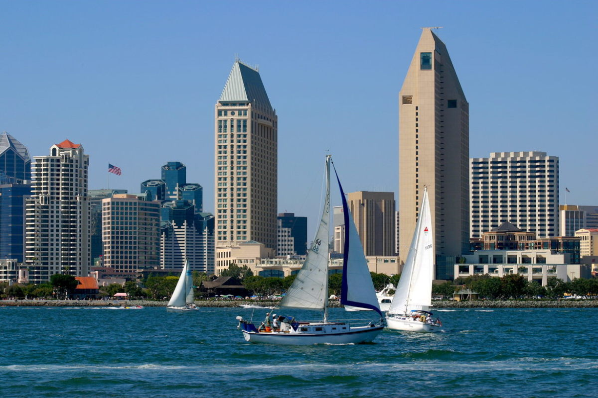 30 Interesting Facts about San Diego, California