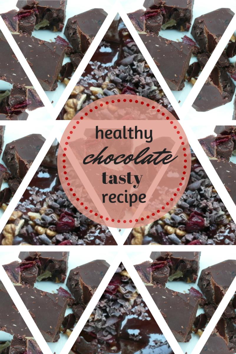 how-to-make-home-made-chocolate