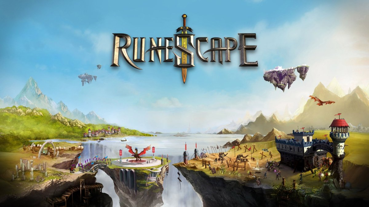 RuneScape 3: 1-99 F2P/P2P Ranged Training Guide 2019