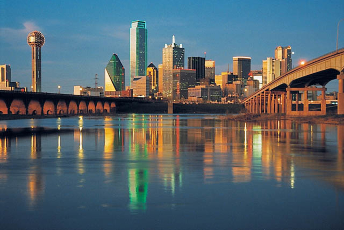 21 Interesting Facts About Dallas