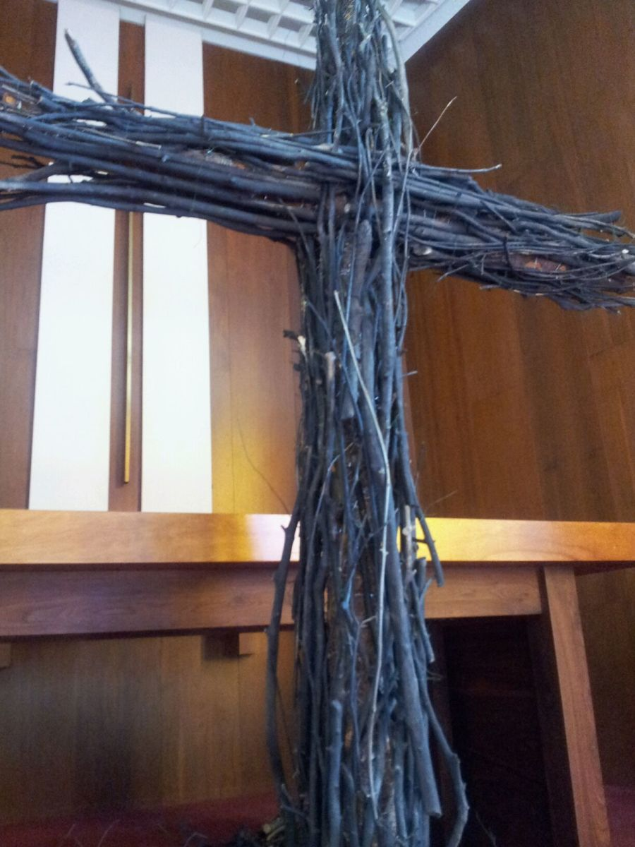 Decorating the Altar and Sanctuary for Lent and Easter
