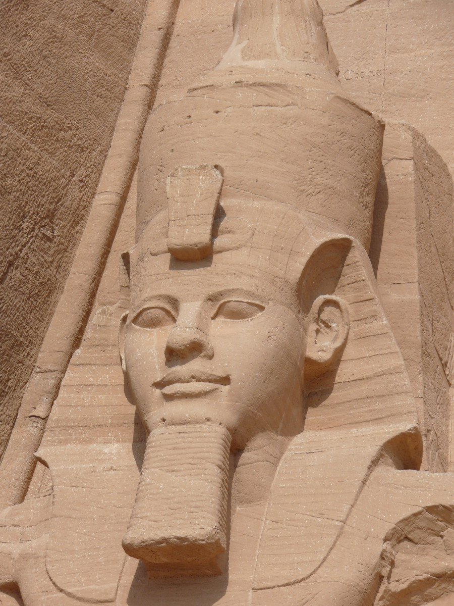 Ramasses II: Egypt's Greatest Pharaoh | Owlcation