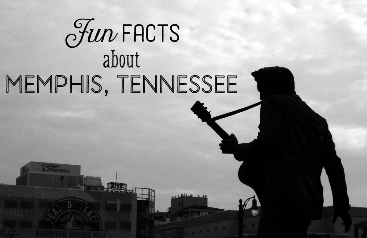 30 Interesting Facts about Memphis