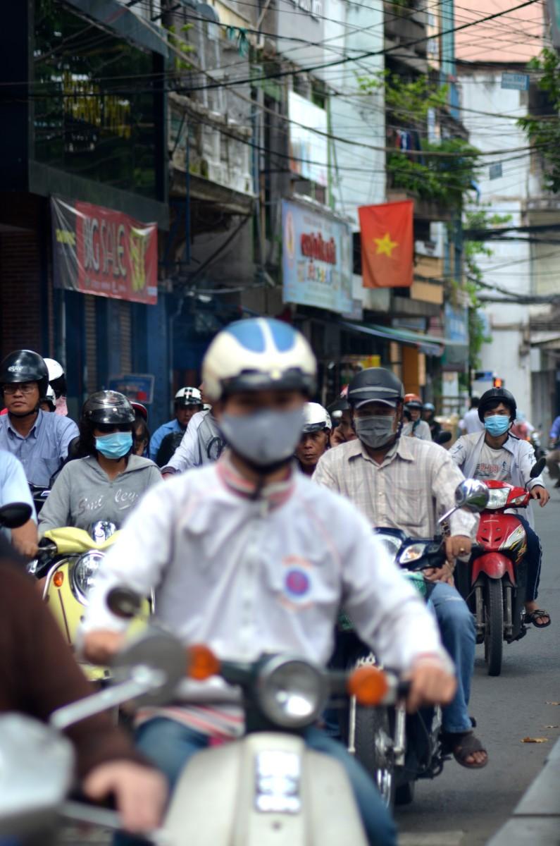 Ho Chi Minh or Saigon: Two Names, One Amazing City