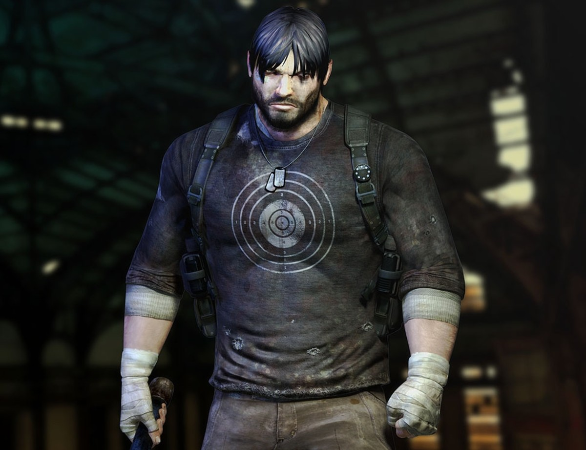 9 Most Badass Good Guys in Video Games