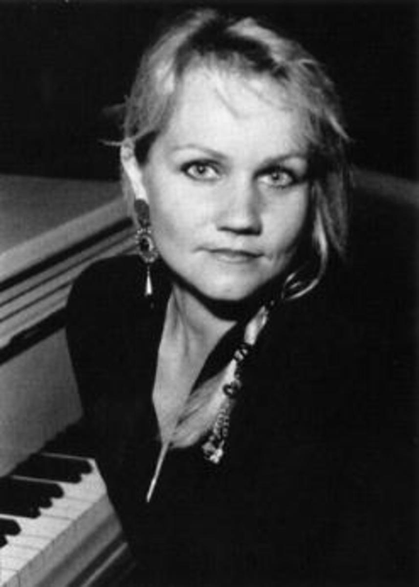 Eva Cassidy, Singer and Musician