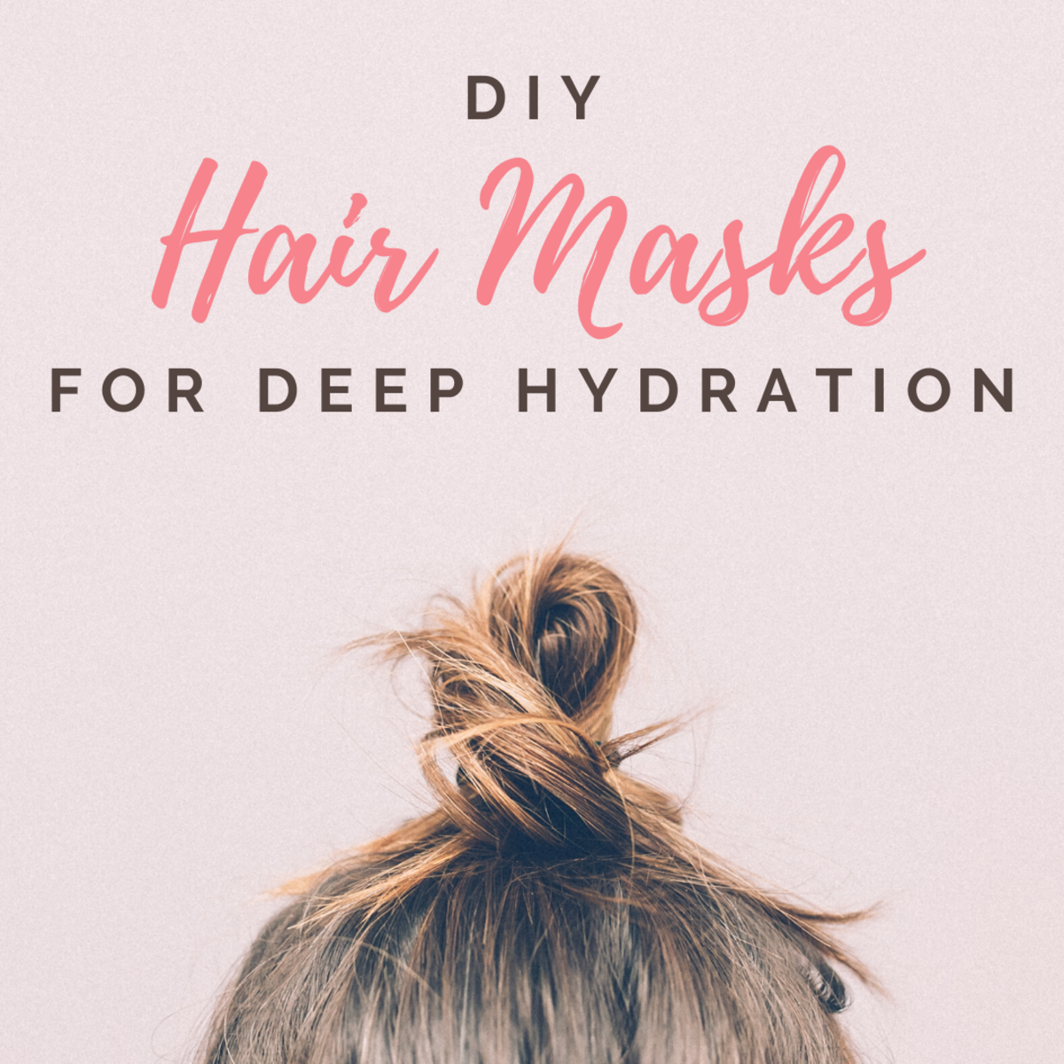 Deep-conditioning masks are critical to keeping hair healthy, especially if you frequently bleach, color, or curl it.