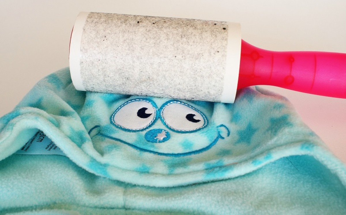 How to Remove Lint Balls and Stop Clothes From Pilling