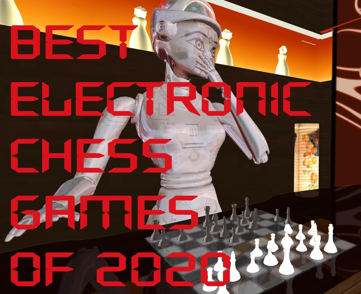 5 Best Electronic Chess Games of 2020