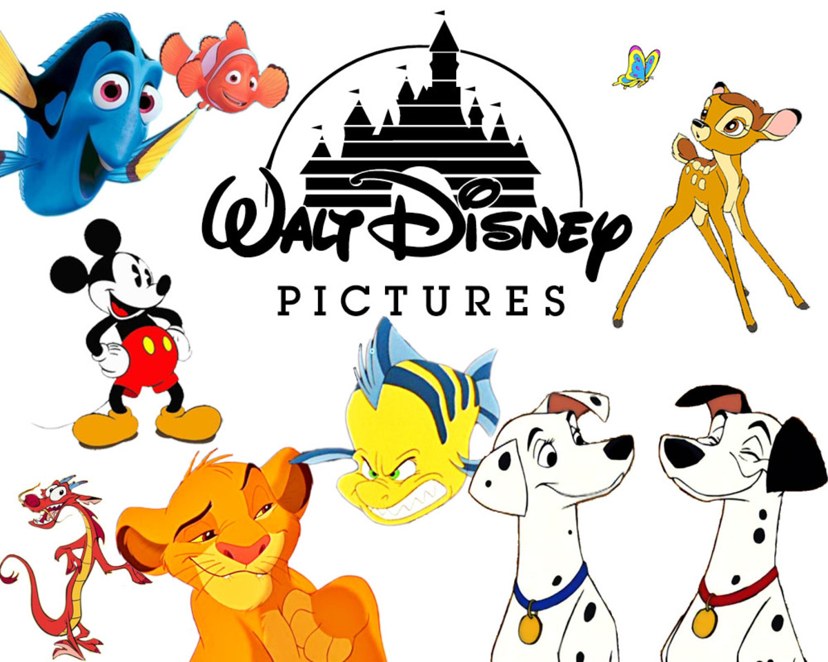Walt Disney Animation