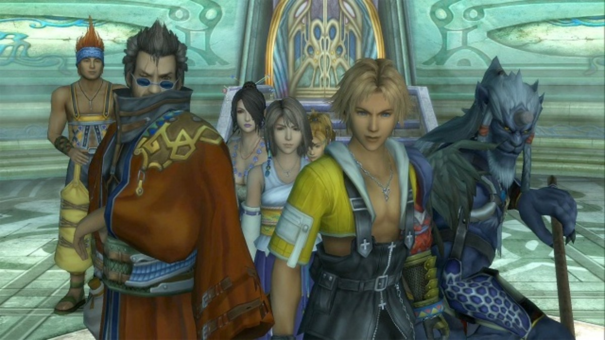 The 10 Best PS3 Role-Playing Games