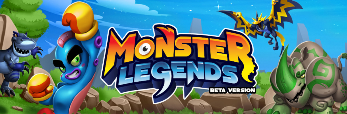Monster Legends: How to Breed a Legendary