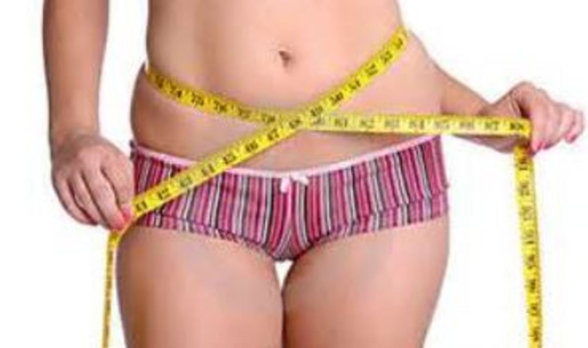 Very Low-Calorie Diets and the Link to Hair Loss
