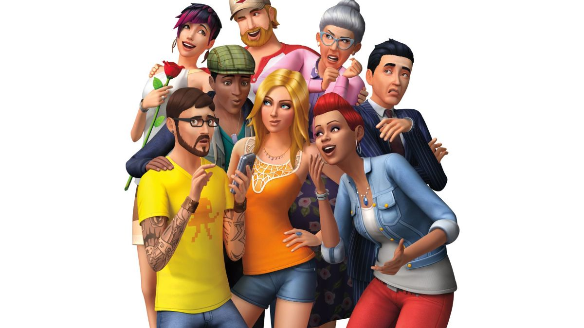 """In """"The Sims,"""" you control your characters' lives—and their deaths."""