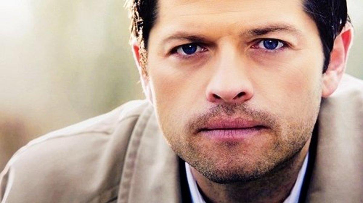Supernatural: Top 10 Times Misha Collins Was Amazing At Life
