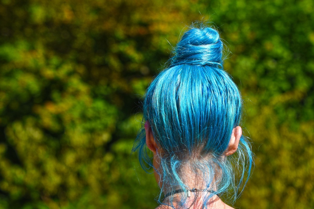 Have you ever wondered how hair dye works?