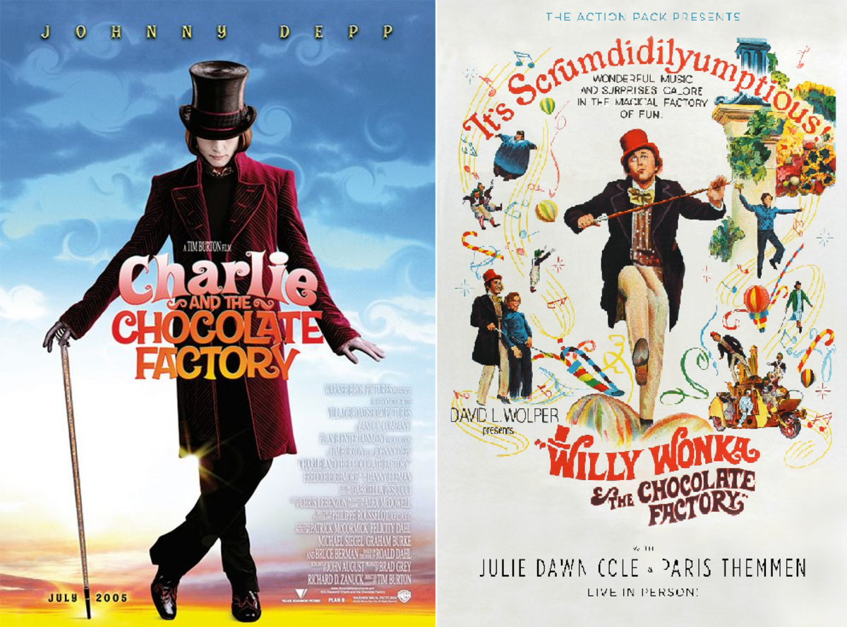Old Movies and Their Remakes: Which Is Better?