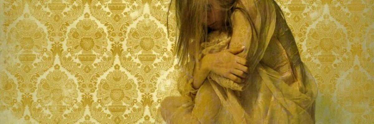 "Mental Illness in Literature: Charlotte Perkins Gilman's ""The Yellow Wallpaper"""
