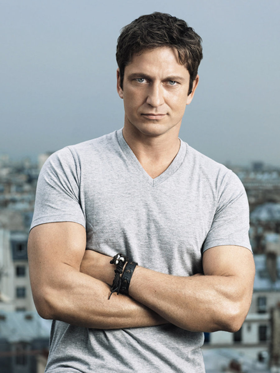 8 Awesome Movies for Gerard Butler Fans
