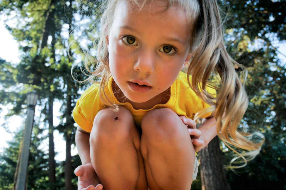Answers to Common Questions Children Ask About Disability